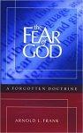 fear of god frank